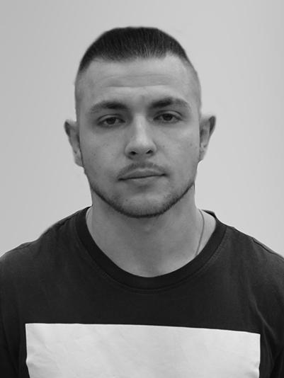 АлексейBarber